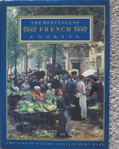 9780679404781: The Heritage of French Cooking