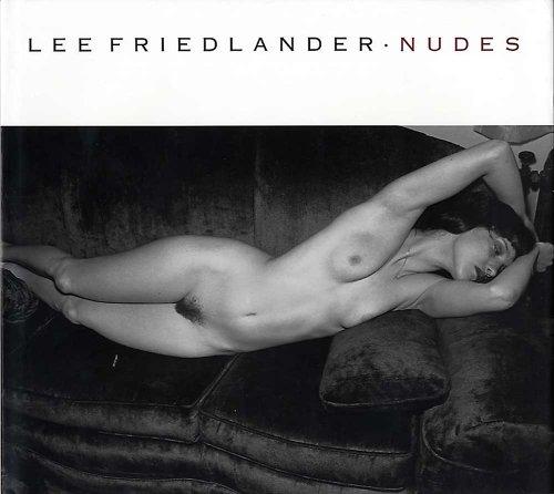 9780679404842: Nudes