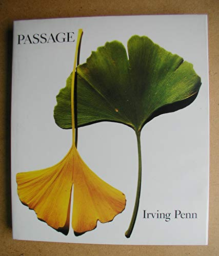 Irving Penn : Passage: Penn, Irving