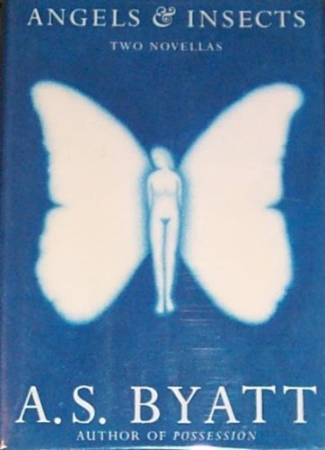 9780679405122: Angels & Insects: Two Novellas