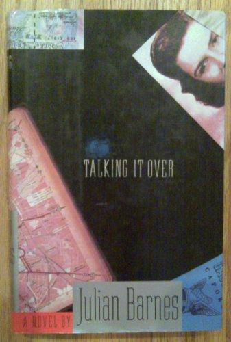 Talking It Over: Julian Barnes