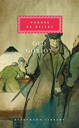 Old Goriot: Honore De Balzac, Illustrations drawn by Rene Ben Sussan, SIGNED by Artist, Sussan, ...