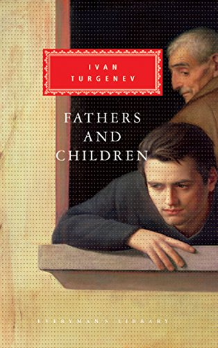 9780679405368: Fathers and Children (Everyman's Library Classics & Contemporary Classics)