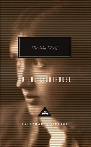 9780679405375: To the Lighthouse (Everyman's Library (Cloth))