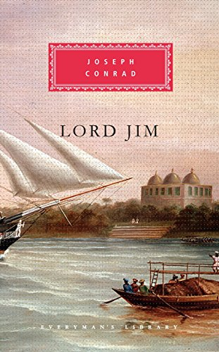 9780679405443: Lord Jim (Everyman's Library Classics & Contemporary Classics)