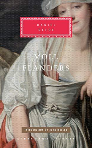 9780679405481: Moll Flanders (Everyman's Library Classics & Contemporary Classics)