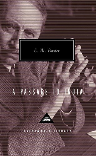 9780679405498: A Passage to India (Everyman's Library Classics & Contemporary Classics)