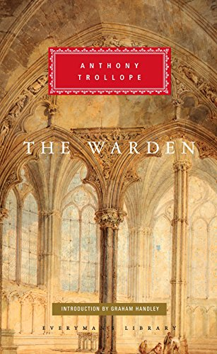 9780679405511: The Warden (Everyman's Library)