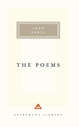 9780679405535: The Poems (Everyman's Library)