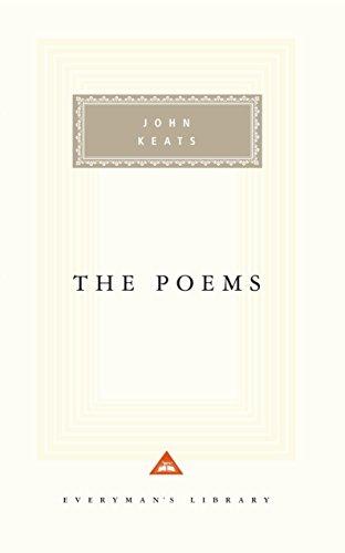 The Poems.: Keats, John