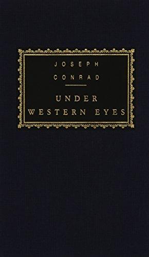 9780679405542: Under Western Eyes (Everyman's Library (Cloth))