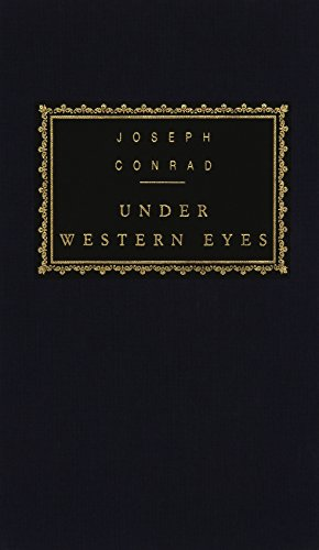 9780679405542: Under Western Eyes (Everyman's Library)