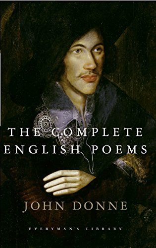 9780679405580: The Complete English Poems (Everyman's Library Classics & Contemporary Classics)