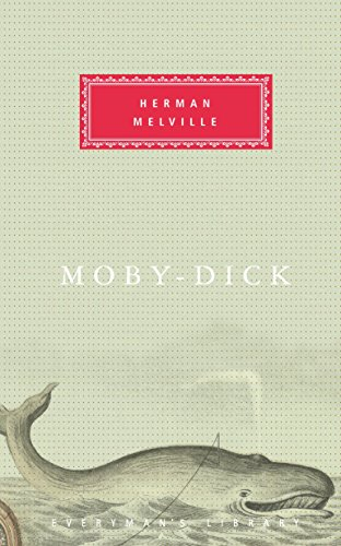 Moby-Dick (Everyman's Library)