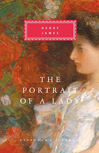 9780679405627: The Portrait of a Lady (Everyman's Library)