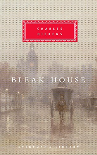 9780679405689: Bleak House (Everyman's Library)