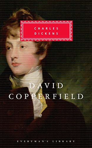 9780679405719: David Copperfield (Everyman's Library Classics & Contemporary Classics)