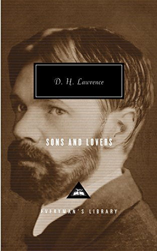 9780679405726: Sons and Lovers (Everyman's Library Contemporary Classics Series)