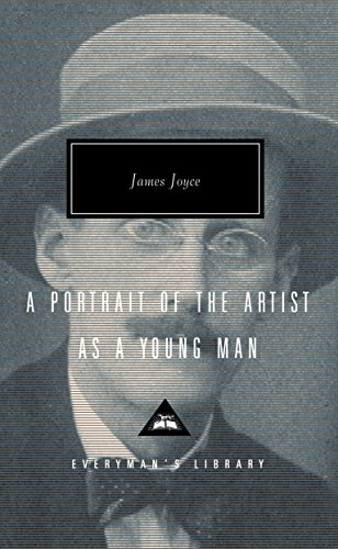 9780679405757: A Portrait of the Artist as a Young Man (Everyman's Library)
