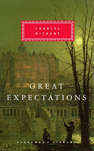 9780679405795: Great Expectations (Everyman's Library)