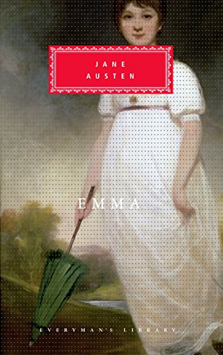 9780679405818: Emma (Everyman's Library)