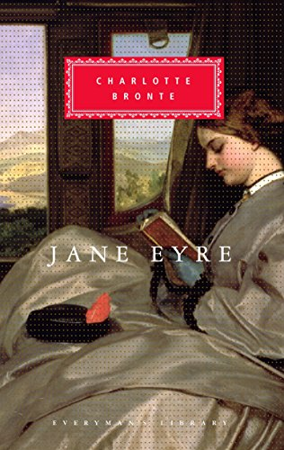 9780679405825: Jane Eyre (Everyman's Library (Cloth))