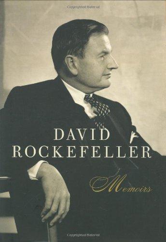 9780679405887: Memoirs (Rockefeller, David)