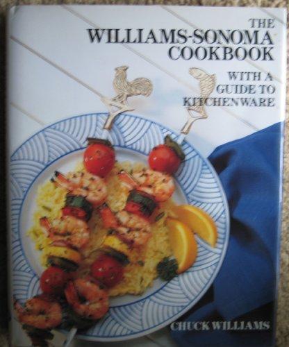 9780679406006: Williams-Sonoma Cookbook & Guide to Kitchenware