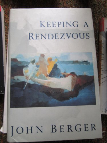 9780679406327: KEEPING A RENDEZVOUS