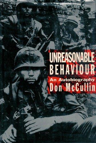 9780679406464: Unreasonable Behaviour: An Autobiography