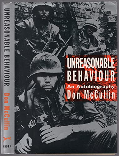 9780679406464: Unreasonable Behaviour: An Autobiography