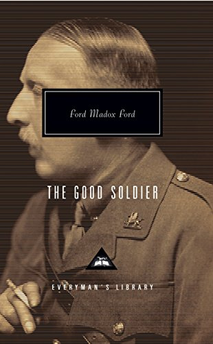 9780679406655: The Good Soldier (Everyman's Library)