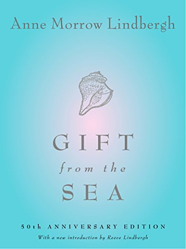9780679406839: Gift from the Sea: 50th Anniversary Edition