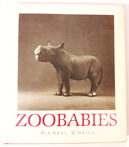 Zoobabies (0679406980) by Michael J. O'Neill