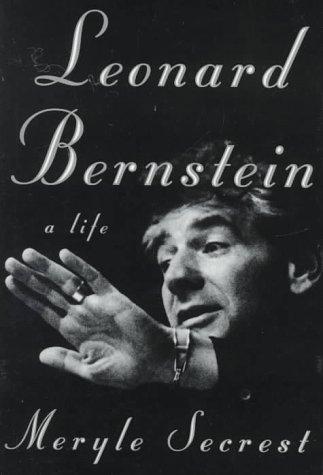 9780679407317: Leonard Bernstein: A Life