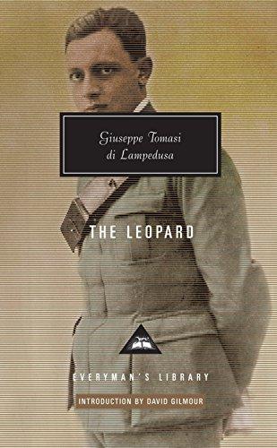 9780679407577: The Leopard (Everyman's Library Classics & Contemporary Classics)