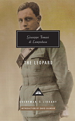 9780679407577: The Leopard (Everyman's Library Contemporary Classics Series)