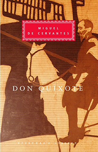 9780679407584: Don Quixote (Everyman's Library)