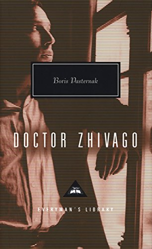 9780679407591: Doctor Zhivago (Everyman's Library)
