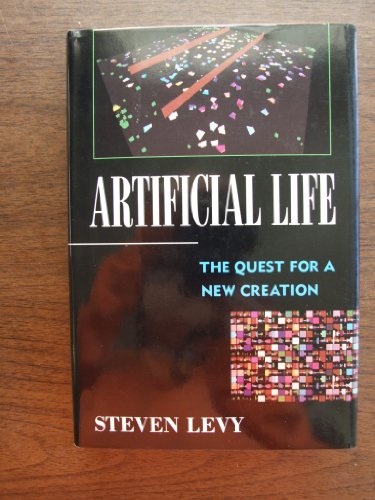 9780679407744: Artificial Life: The Quest for a New Creation