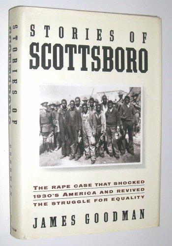 9780679407799: Stories of Scottsboro