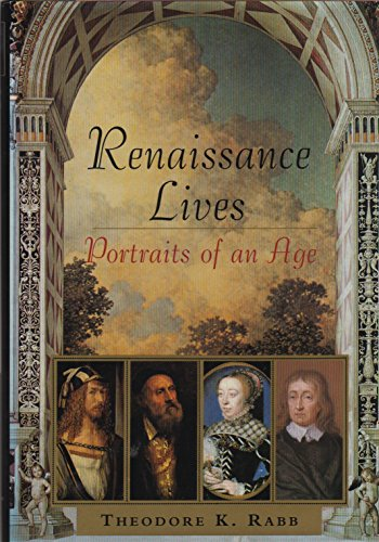 9780679407812: Renaissance Lives: Portraits of an Age