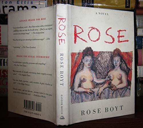 9780679408123: Rose