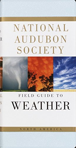 9780679408512: National Audubon Society Field Guide to Weather: North America
