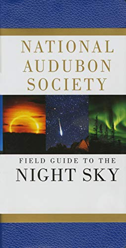 9780679408529: Field Guide to the Night Sky (National Audubon Society Field Guides)