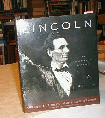 9780679408628: Lincoln: An Illustrated Biography