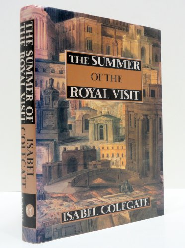 9780679408802: The Summer of the Royal Visit