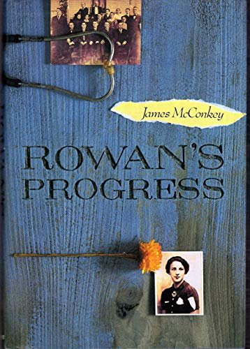 9780679408826: Rowan's Progress