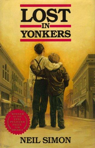 9780679408901: Lost in Yonkers