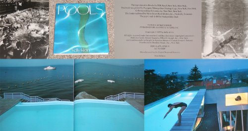 Kelly Klein: POOLS: Klein, Kelly. With Note By Esther Williams.